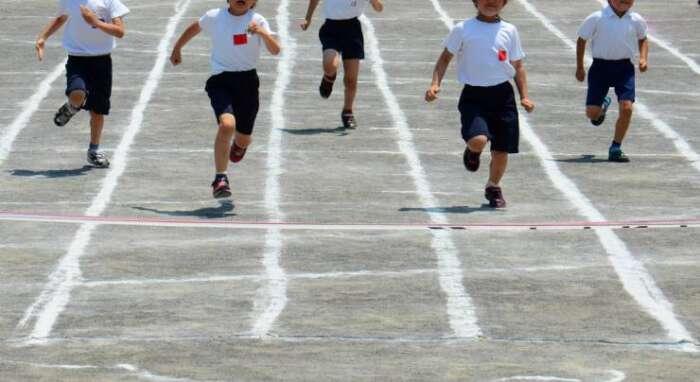 子供が小学校卒業するまでずっと使える!運動会にあったらとても便利なおすすめグッズ
