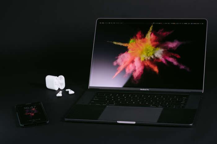 初心者でもとりあえず分かるiMac・Mac bookの簡単な使い方【Mac OS】