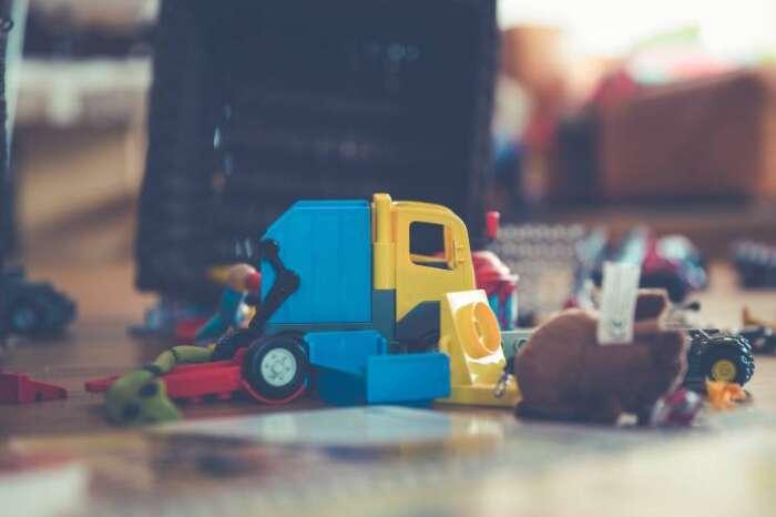 6歳〜7歳の子供と一緒に遊べるおもちゃ