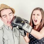 嫁と夫婦喧嘩したら翌日には、男が謝らなければいけないという事。