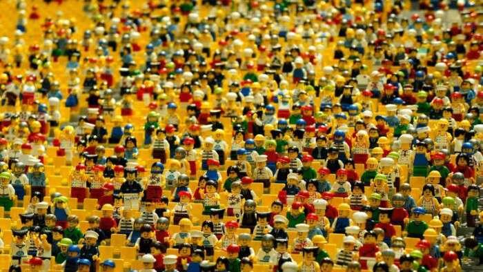 LEGOが子供に与える力