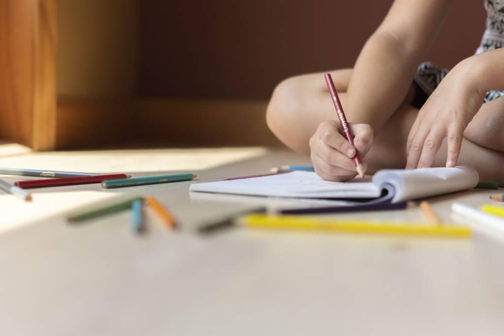 国語が苦手な小1の子供が読解力を向上させて楽しく勉強する方法と環境の作り方