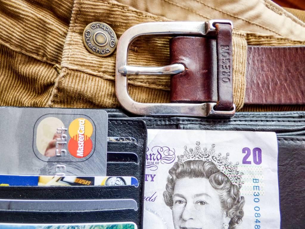 不要なポイントカードの断捨離方法【財布の中身、使ってないカードは断捨離!】