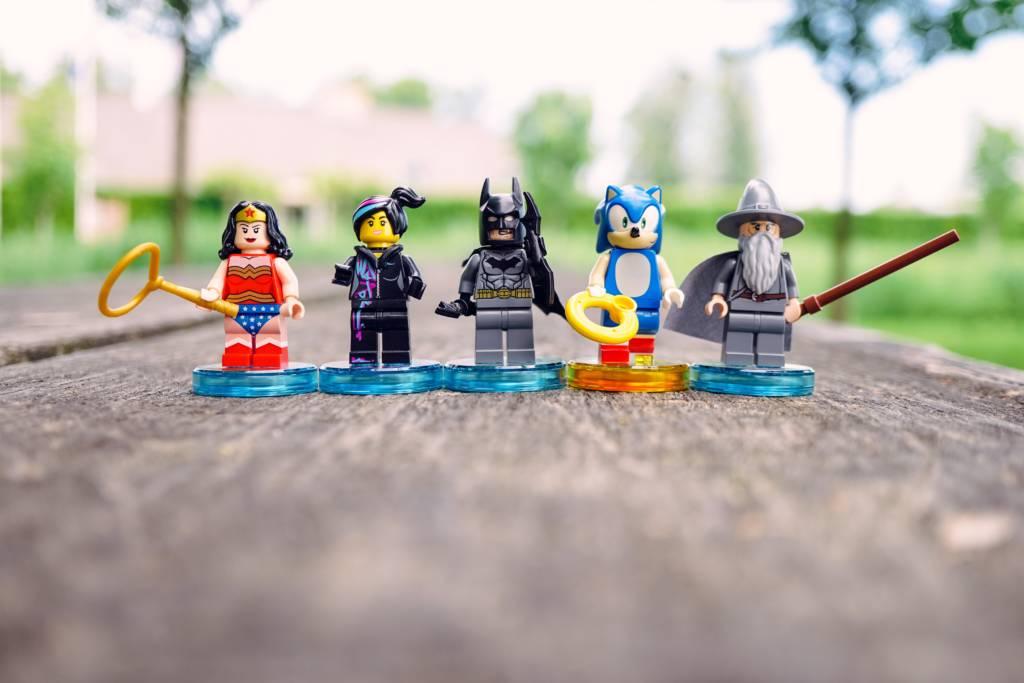 子供の知育玩具はLEGOがおすすめ!想像力や発想力を遊びながら身につけるおもちゃ