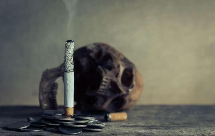 禁煙をしたらお金が溜まるお得な理由【禁煙出来たら、副業要らず喫煙からの卒業】