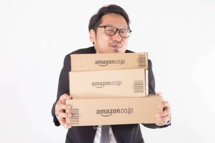 Amazonで商品を見ている時間無駄