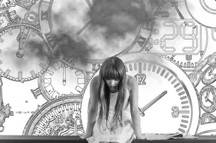時間を決めるときは最低限に