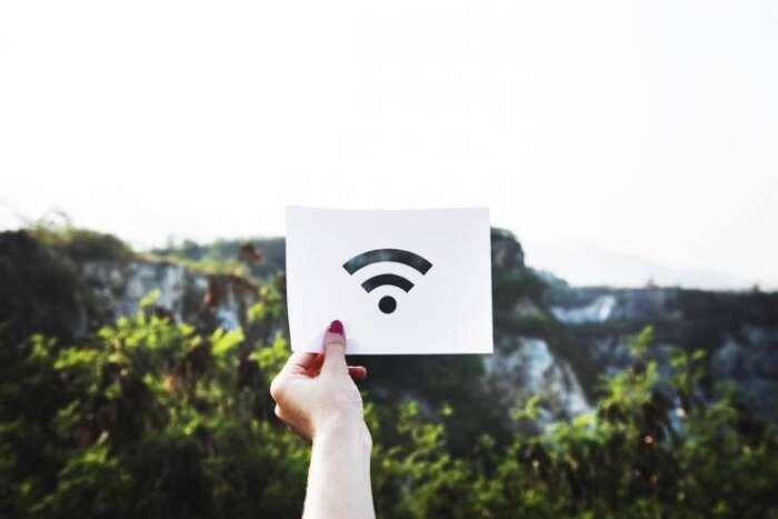 スマホの通信量を減らすには、Wi-Fiは必須