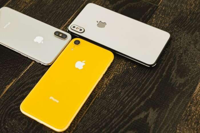 iPhoneX・Xsなどのホームボタンがないスマートフォンは使い心地が最高だった理由まとめ