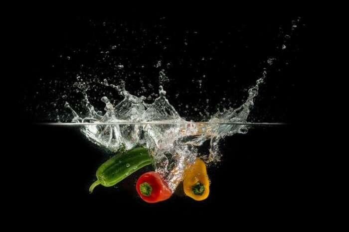 野菜を食べない子供にスープにするのが簡単でおすすめな理由