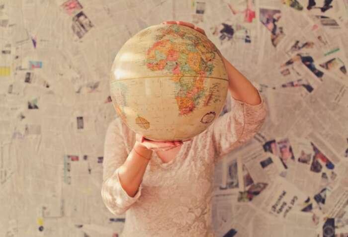 世界は英語基準