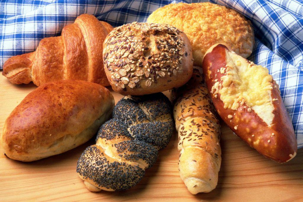 買い置きができるパン