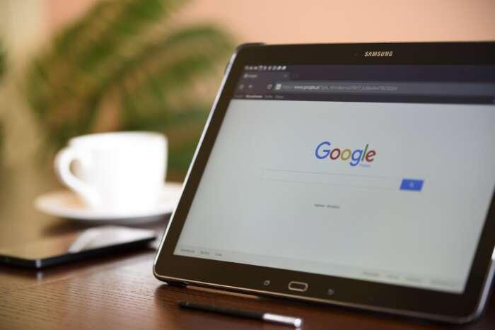 Google Chromeの予測変換機能を無効にして、候補を表示しなくする方法