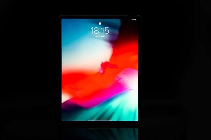 iPad Pro(2018)でアプリを2つ同時に画面に出して効率よく作業する方法