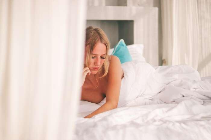 どうしても眠れない夜に、ストレスなく寝れるようにする3つの方法