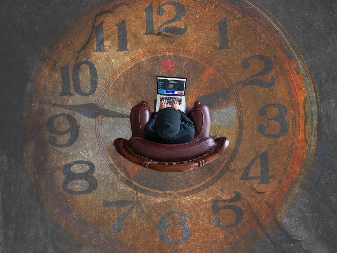 忙しくても自分の時間をしっかり持つ事が、ストレスを減らし幸せに繋がる