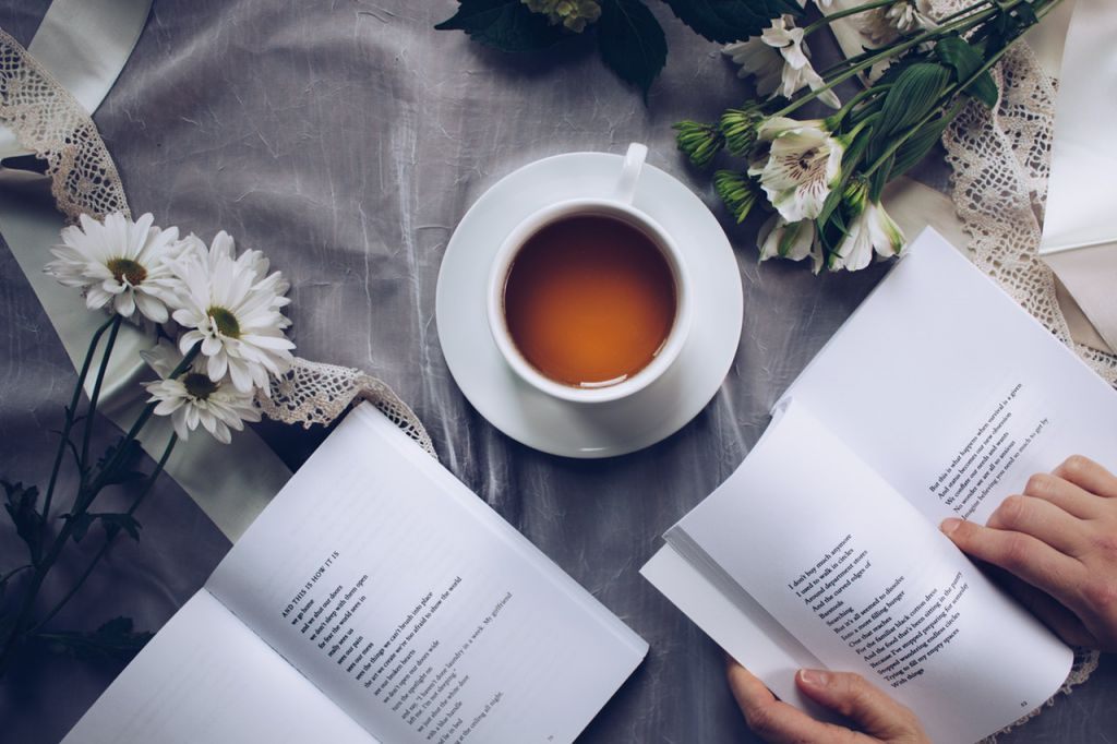 簡単な英語の本を読めるようになる事が目標