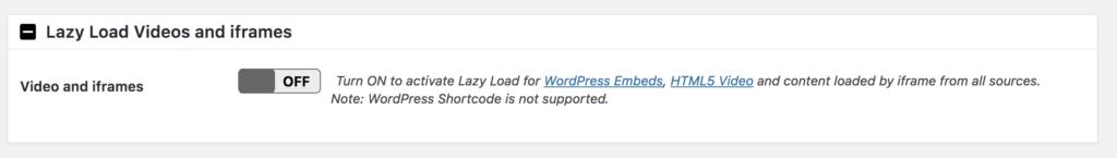 a3 Lazy Loadでアマゾンの広告が表示されなくなった時にする設定方法1