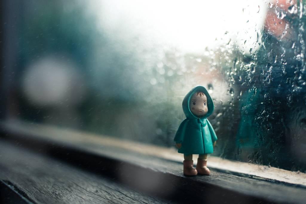 雨の日にだるくて元気や、やる気が無い時にする事