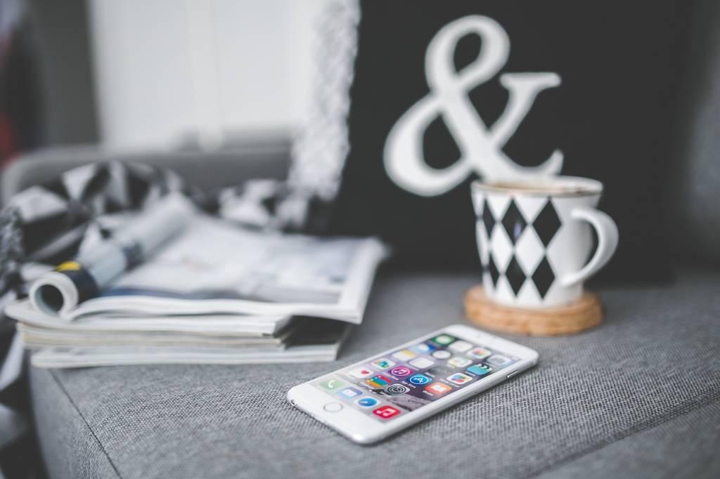 iPhoneの設定を英語化にして 私生活から英語を少しでも学習する設定方法まとめ