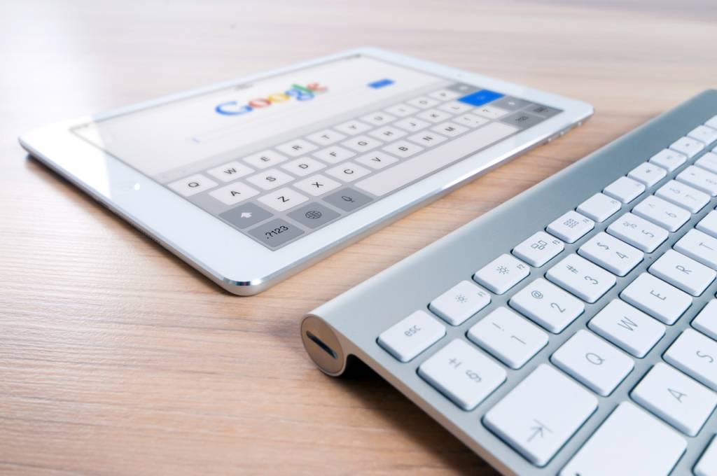 Google Chromeでお気に入りバーを表示する方法