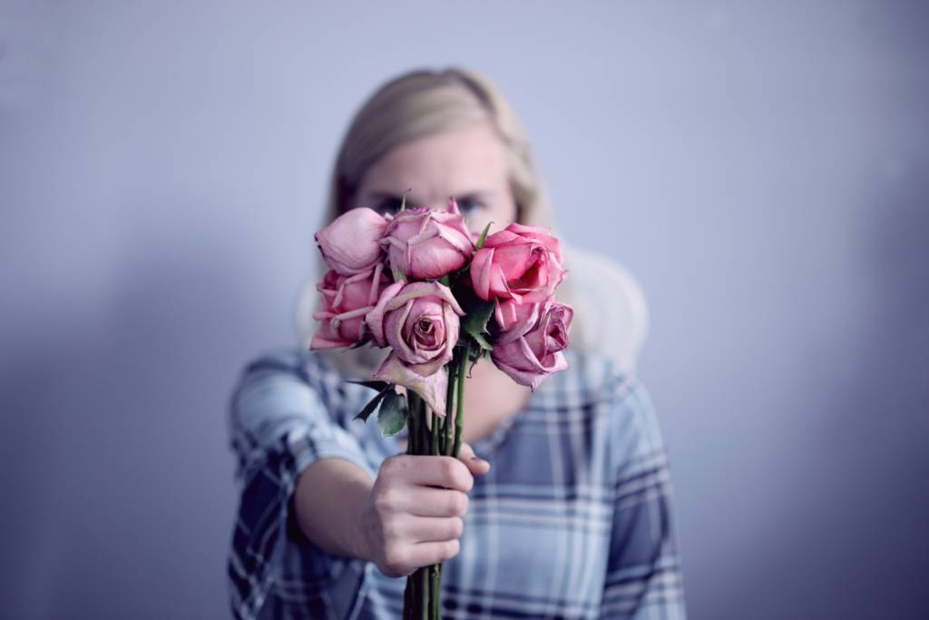 ドライフラワーの作り方、ドライフラワーに向いてる花、向いていない花