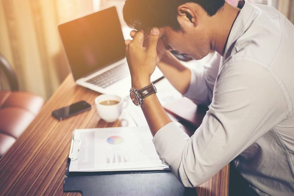 ストレスが多すぎて今の仕事を辞めたい時に考える事