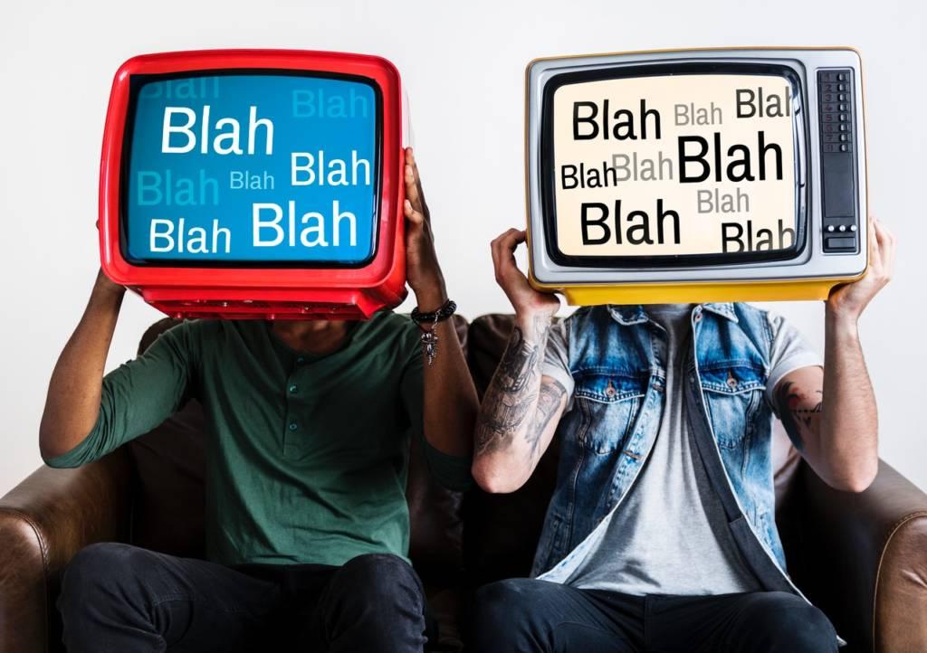 なぜテレビはつまらなくなったのか?