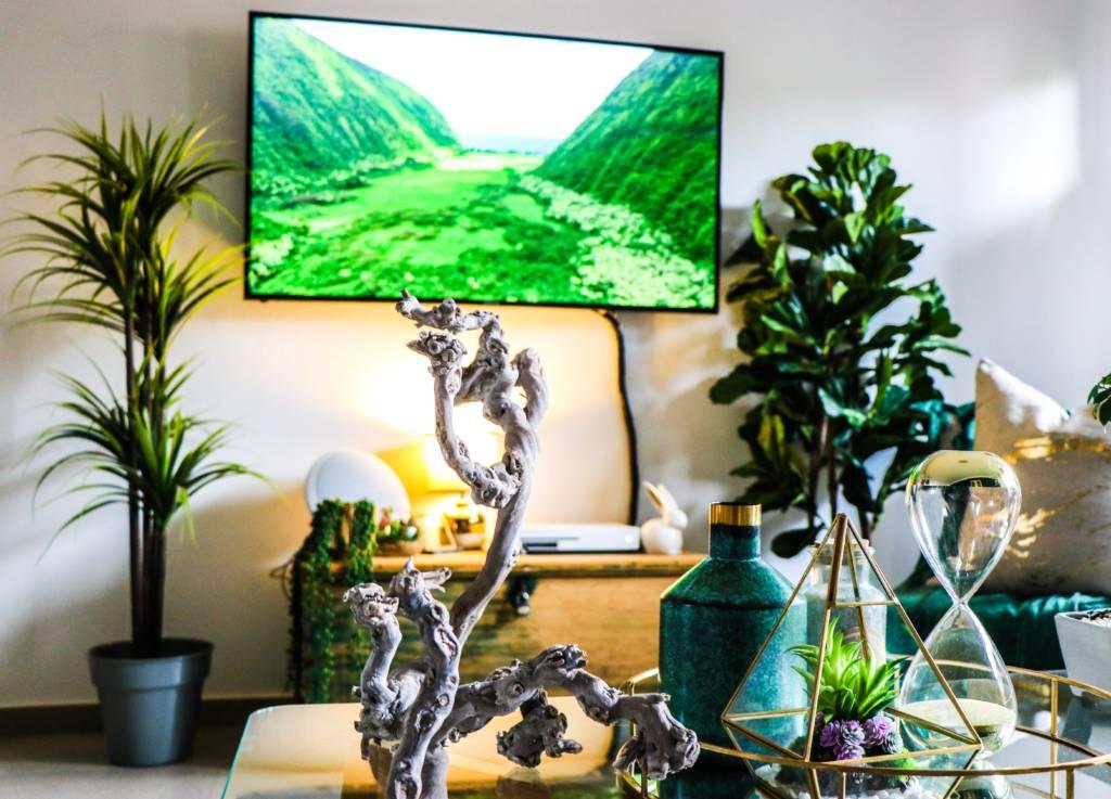 VODを大画面のテレビで観る方法
