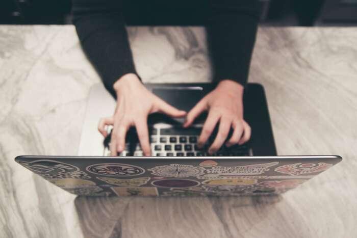 仕事が早くなる方法はタイピングを早くする事【単純に速さが物を言う】