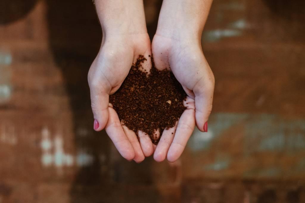 植物に適した土
