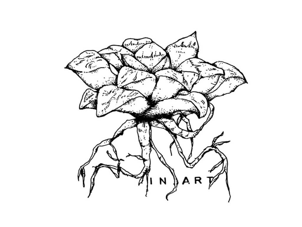 植物のアート『ボタニカルアートをご存知ですか?』【嫁のオリジナル作品もあります】