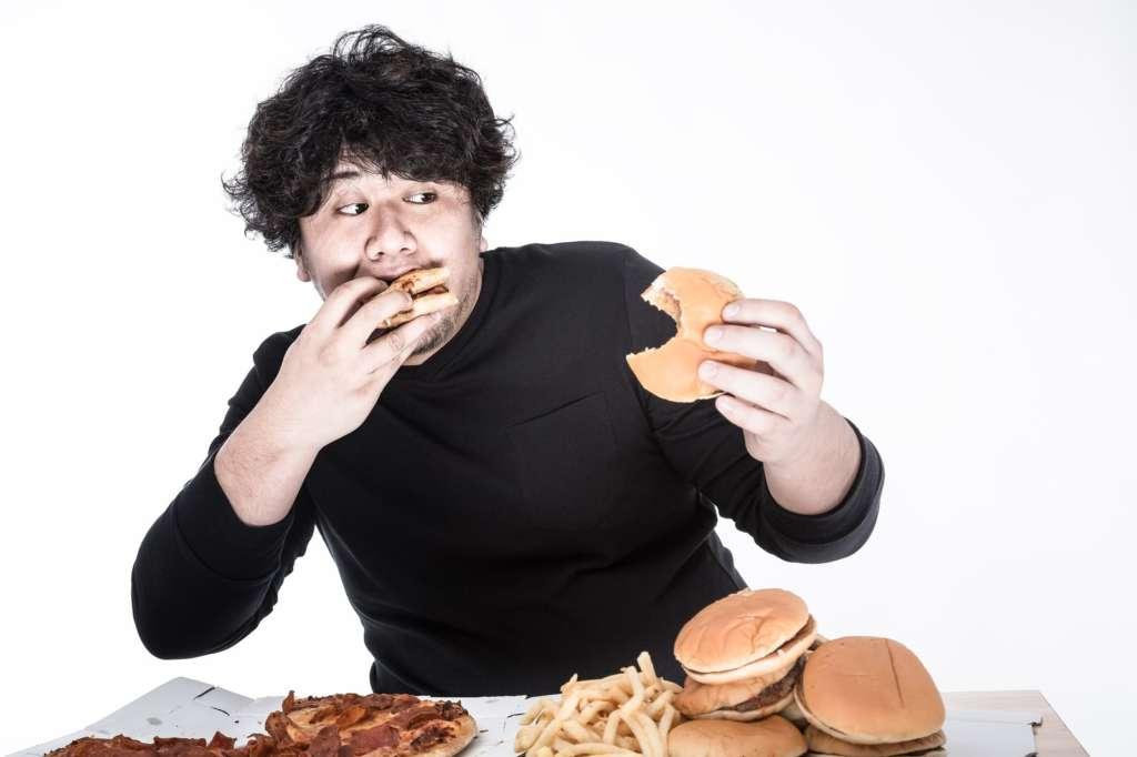 ご飯を食べるタイミングはお腹が空いたら【本能に従いましょう】
