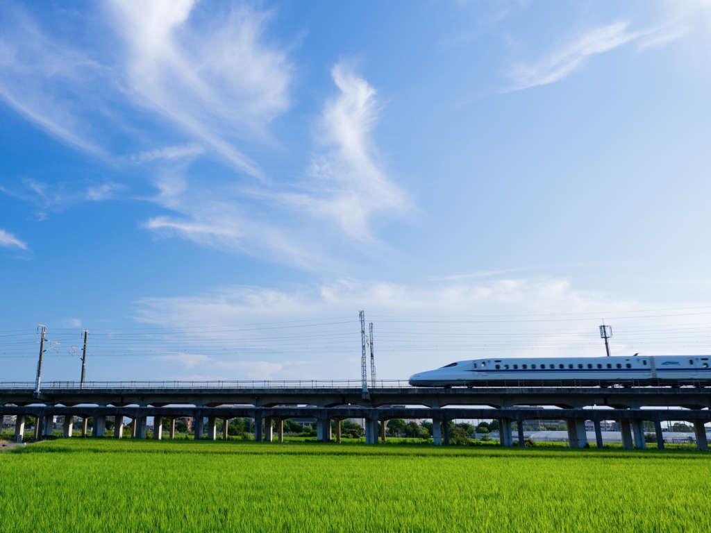 電車での移動中の時間つぶし方法【1時間以上の移動に最適!】