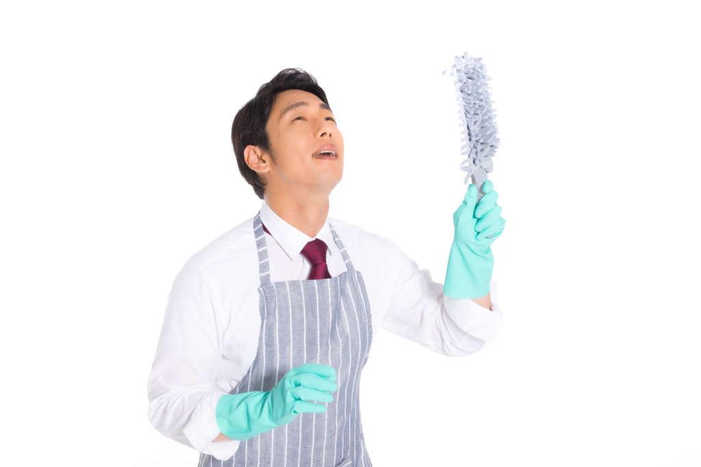 会社での掃除は意味はないけど、やらなければ非効率になる理由。