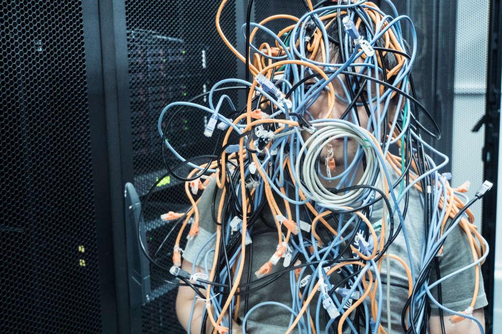 ネット回線が遅い時に原因は?【PCに詳しくな行くても出来る回線解消法】
