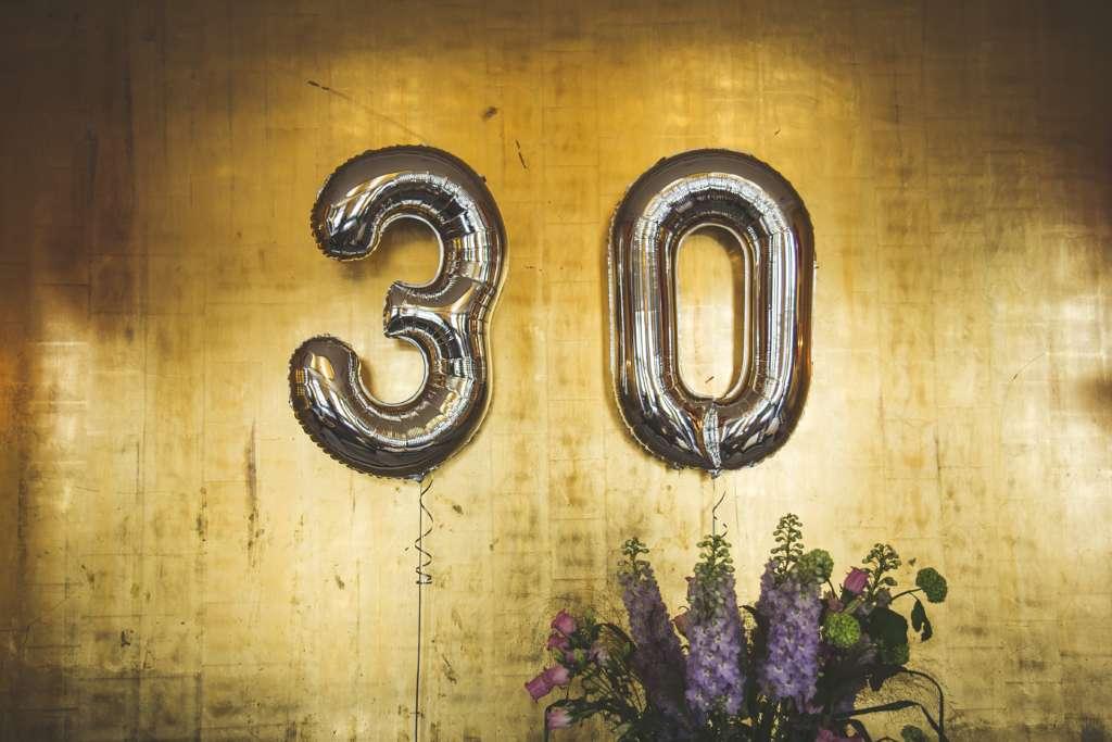 30代になったらやるべき事【自分の生き方を見直してみよう】