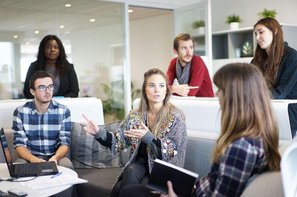 仕事の出来る人と出来ない人の決定的違いは努力の差