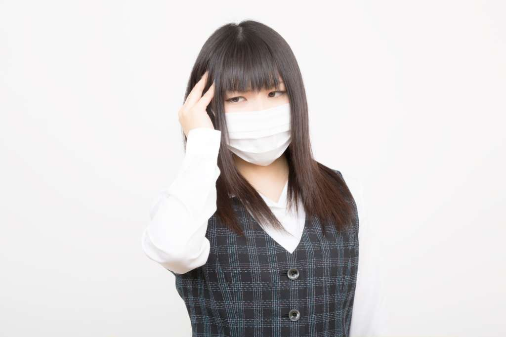 風邪が治らない時の考えること【病院に行くのが一番いいけどね】