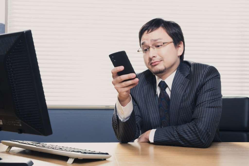 休日に仕事のメールってどうなの?【まとめ】