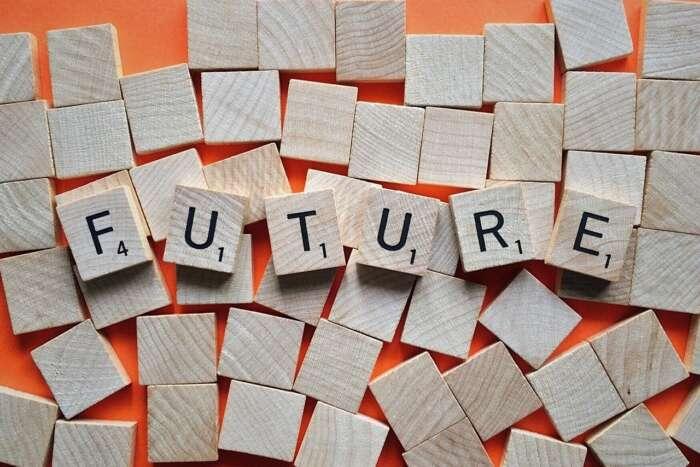 未来の自分の作り方【未来は自分で考えて行く事】