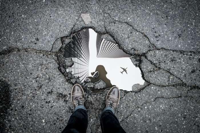 理想と現実のギャップを受け止める事は大切です。【理想は幻想です。】