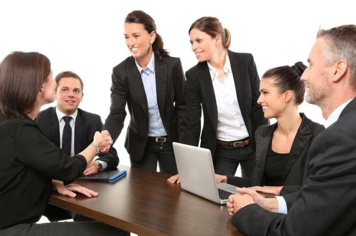女性が多い職場での男性の働き方【まとめ】