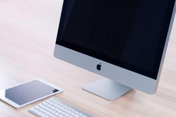 Macを選ぶ単純な理由【Macは個人的にはおすすめです。】