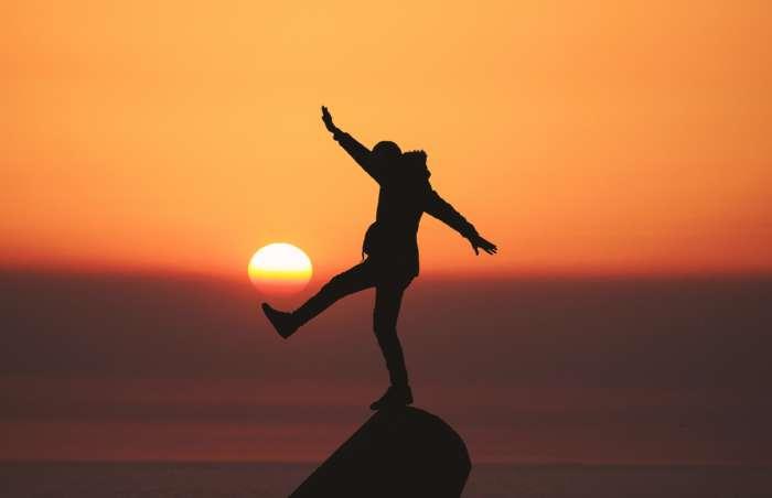 人生はバランスが大事である【複雑なの中でのバランス】