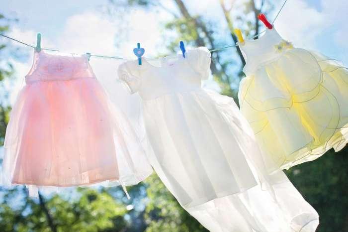 洗濯が好きな30代男性の個人的な心理【洗濯楽しい!】