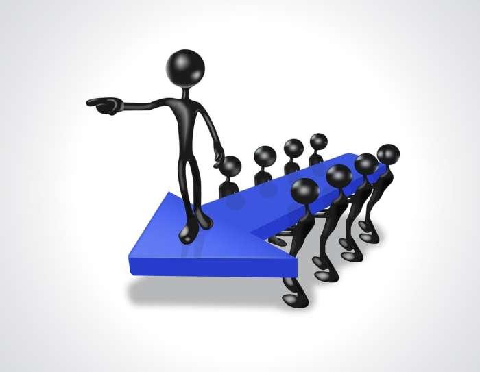 仕事でのリーダーの役割について考えてみた【リーダーは選択するのが仕事】