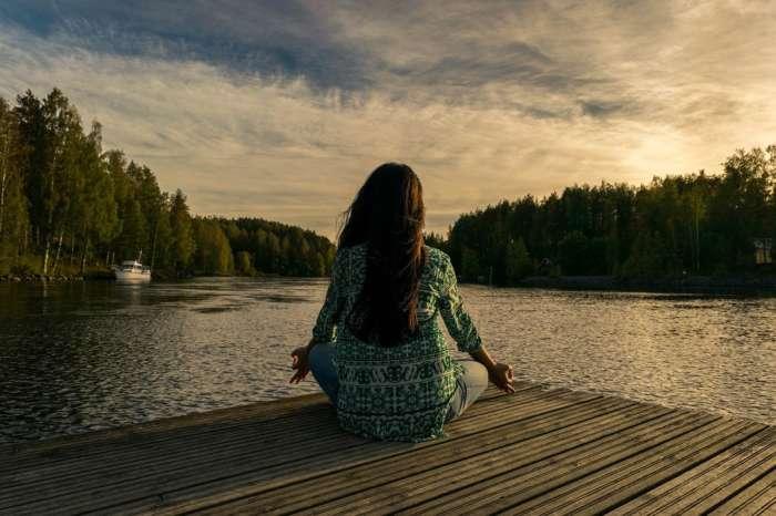 人生を楽しむにはリラックスが絶対的に必要である。【まとめ】