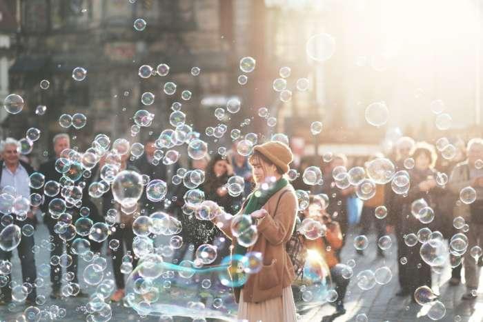 幸福を感じない時は集中できるモノを探せ【幸福を感じるには今を見る事】