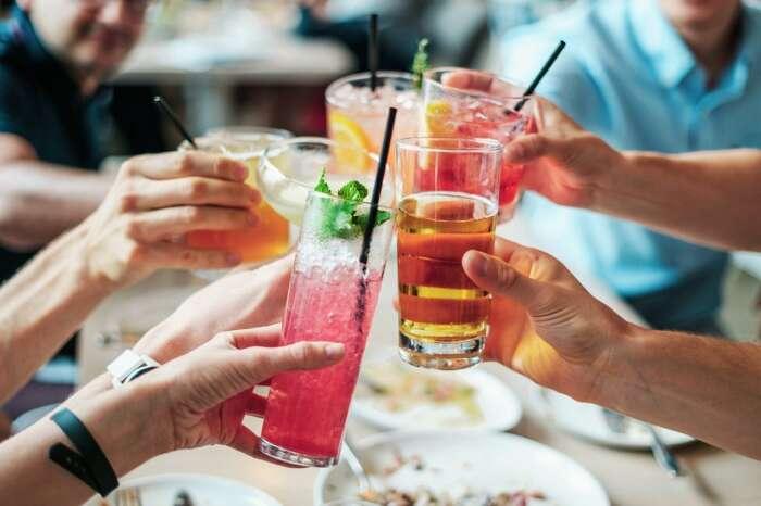 お酒も金の無駄であると思う理由【お酒は嗜む程度に楽しむ方が良いと思うよ】